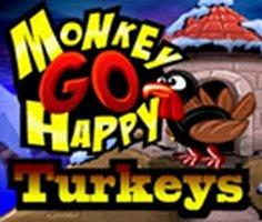 Maymunu Mutlu Et: Hindiler