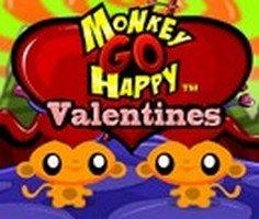 Maymunu Mutlu Et: Sevgililer Günü