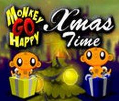 Maymunu Mutlu Et: Yılbaşı Zamanı