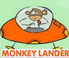 Maymun Uzay Aracı