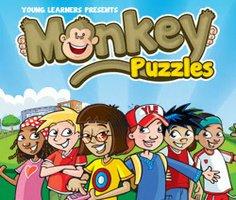 Maymun Bulmacaları oyunu oyna