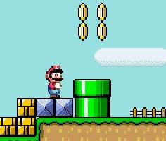 Süper Mario Klasik 2