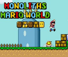 Süper Mario Klasik