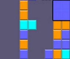Monotris Tetris