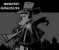 Canavar Dedektifi