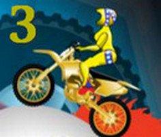 Moto X Çılgınlığı 3