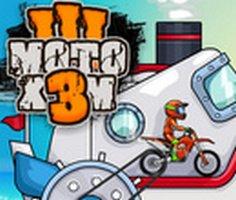 Süper Motosiklet Dublörü 3 oyunu oyna