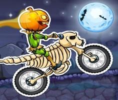 Süper Motosiklet Dublörü 6 Ürkütücü Ülke