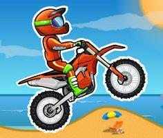 Süper Motosiklet Dublörü