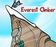 Everest Dağı Tırmanışı