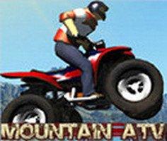 Dağ ATV Motoru