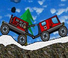 Dağ Kurtarma Aracı 2