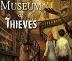 Hirsizlar Müzesi
