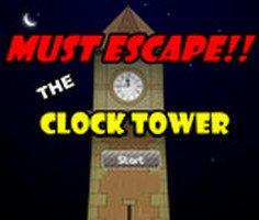 Saat Kulesinden Kaçış