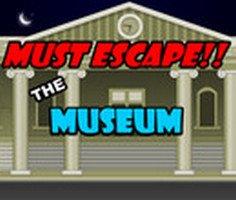 Müzeden Kaçış