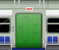 Metrodan Kaçış