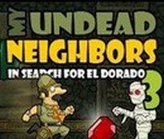 Zombi Komşularım 3
