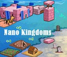 Nano Krallığı