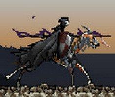 Ölüm Atı
