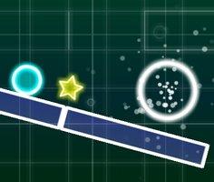 Neon Topu oyunu oyna