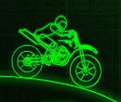 Neon Sürücü
