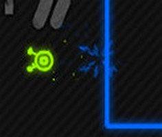 Neon Labirent