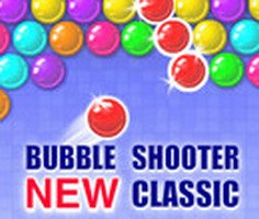 Play New Bubble Shooter Classic