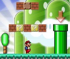 Yeni Mario Bros 2