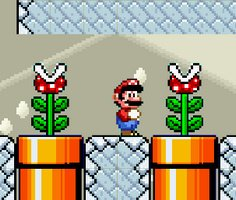 Yeni Süper Mario 2