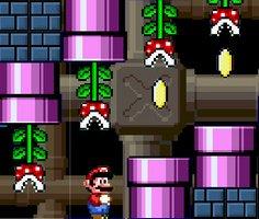 Yeni Süper Mario 3