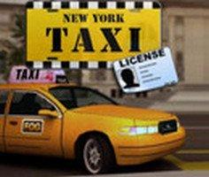 New York Taksi Lisansı
