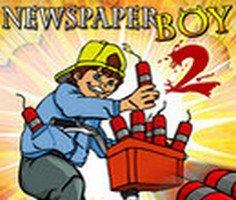 Gazeteci Çocuk 2