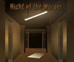 Cinayet Gecesi