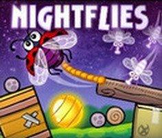 Gece Sinekleri