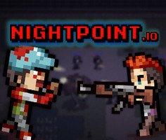 Nightpoint.io oyunu oyna