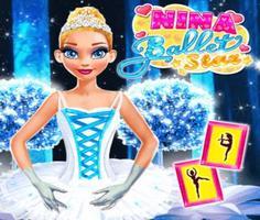 Nina Bale Yıldızı oyunu oyna