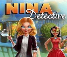 Nina Dedektif oyunu oyna
