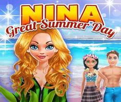 Nina Great Summer Day