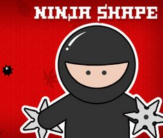 Ninja Şekli