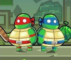 Ninja Kaplumbağalar New York