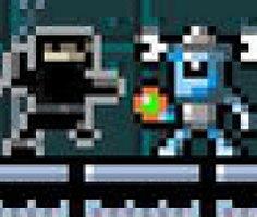 Ninja Uzaylılara Karşı