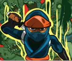 Ninja ve Zombiler 2