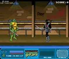 Ninja Kaplumbaga