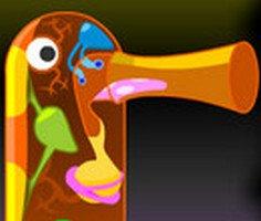 Boru Burunlu Ördek