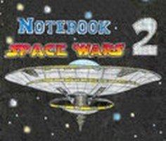 Defter Uzay Savaşları 2