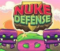 Nükleer Savunma
