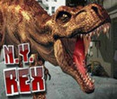 New York Dinozoru