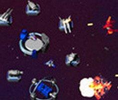 Uzay Savaşları