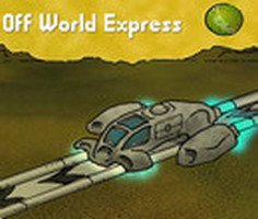 Off World Express