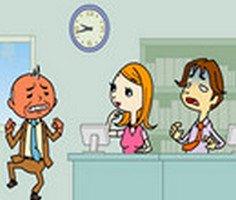 Play Office Love